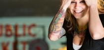 Les nouvelles tendances en matière de tattoos.
