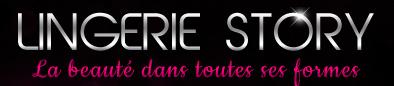 Logo lingerie story