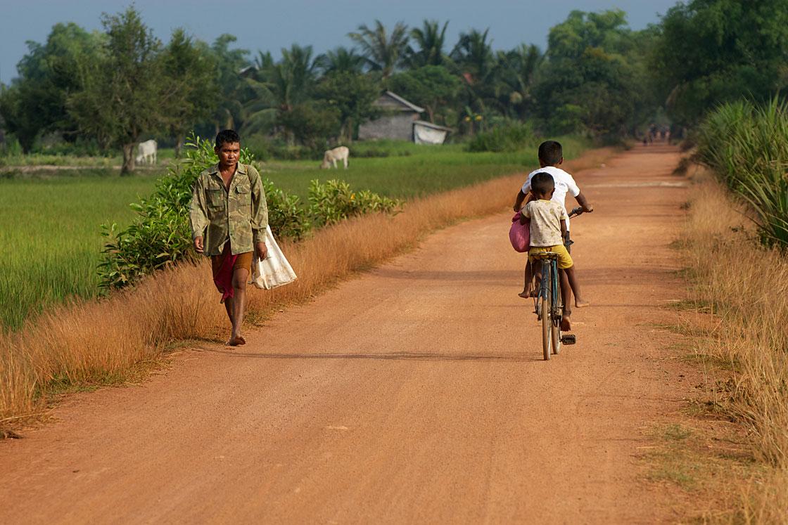 Une belle découverte cambodge en famille