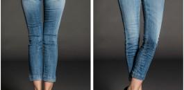 Une marque, un jean sur jean-femme.eu