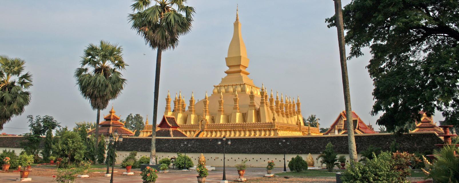 Le Laos comme vous ne l'avez jamais vu
