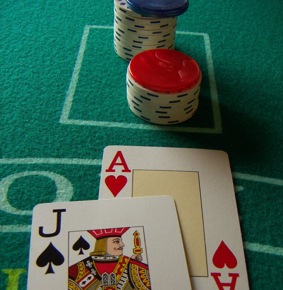 Blackjack en ligne: les règles du jeu