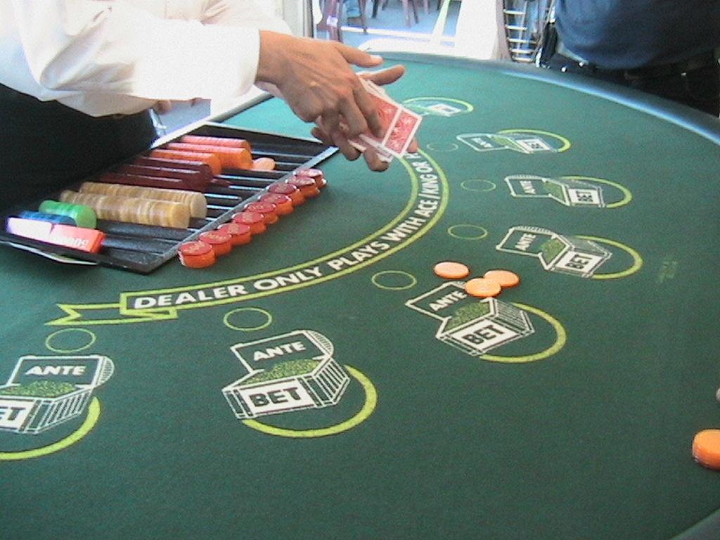 Un casino pazzesco lele battista