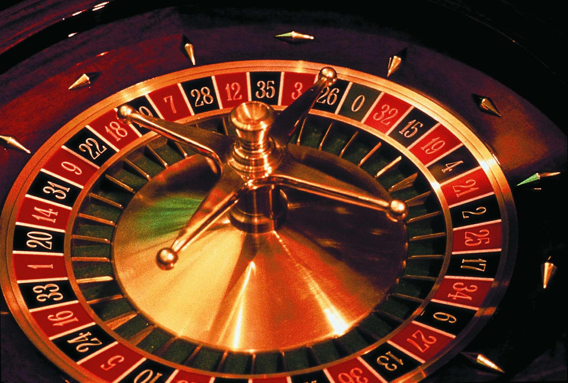 Des jeux casinos avec taux de redistribution élevé