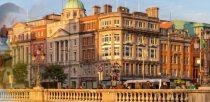 Un petit tour par l'Angleterre pour un super séjour linguistique