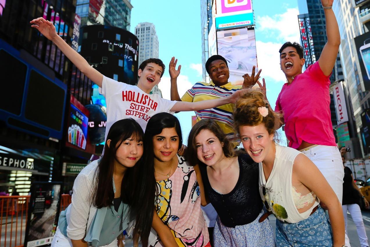Séjour linguistiques : Les bénéfices certains des séjours linguistiques