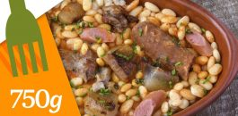 Comment faire un cassoulet maison facile ?