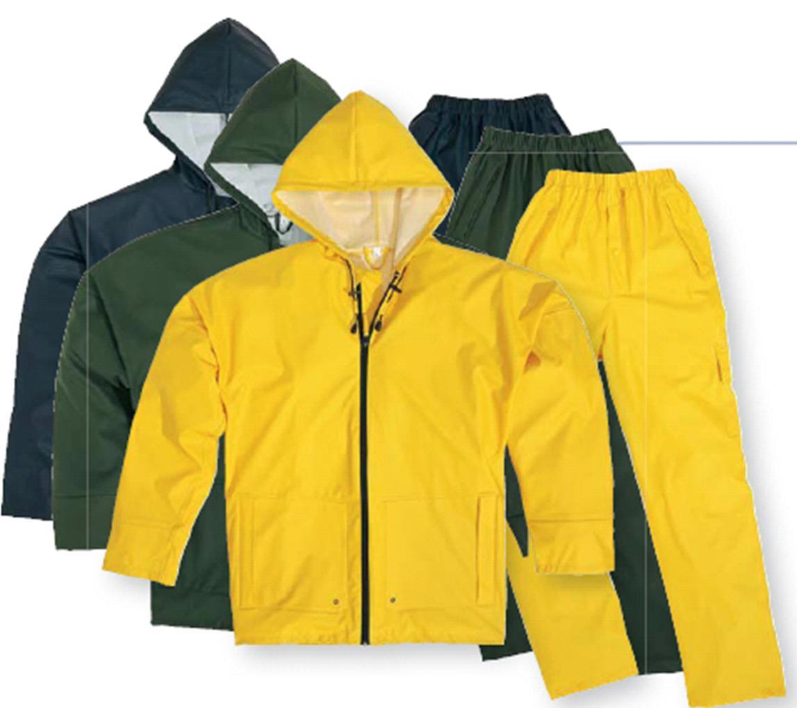 Vêtement pluie : je vous explique comment bien le choisir