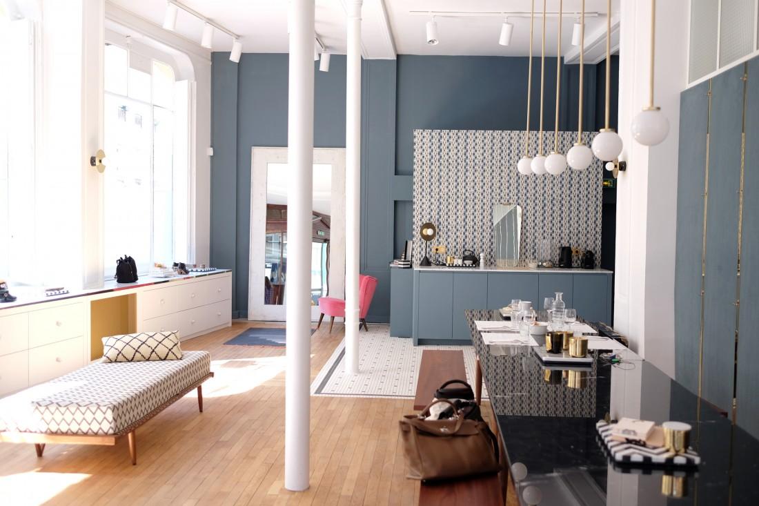 Location appartement Rennes : l'environnement extérieur