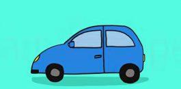 Comment dessiner une voiture facilement ?