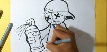 Comment dessiner des tag ?
