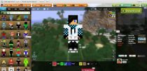 Comment faire son skin minecraft